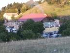 Rifugio San Gaspare su la cima dei Monti Martani a 1km dall'Agriturismo Colleciglio per informazioni tel 074290189