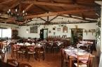 salone RISTORANTE RISTORANTE :IL Ristopizzeria San Felice | v. Casa Romana - Fraz. BASTARDO - GIANO DELL'UMBRIA (PG) - Tel. 0742.90533(a 2 km dall'Agriturismo Colleciglio)